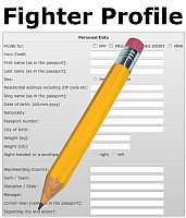 Fighter Profile