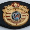 WKF official Champion belts