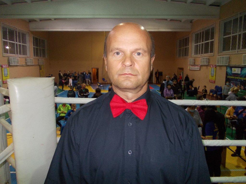 UKR_STARIKOV Volodymyr