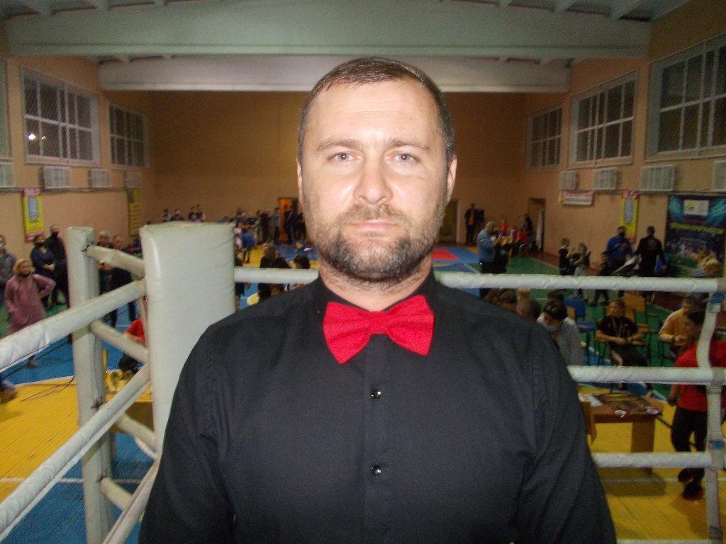 UKR_ZHOLUD Maksym