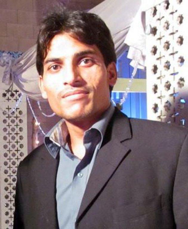 ASHFAQ Mohammad_PAK