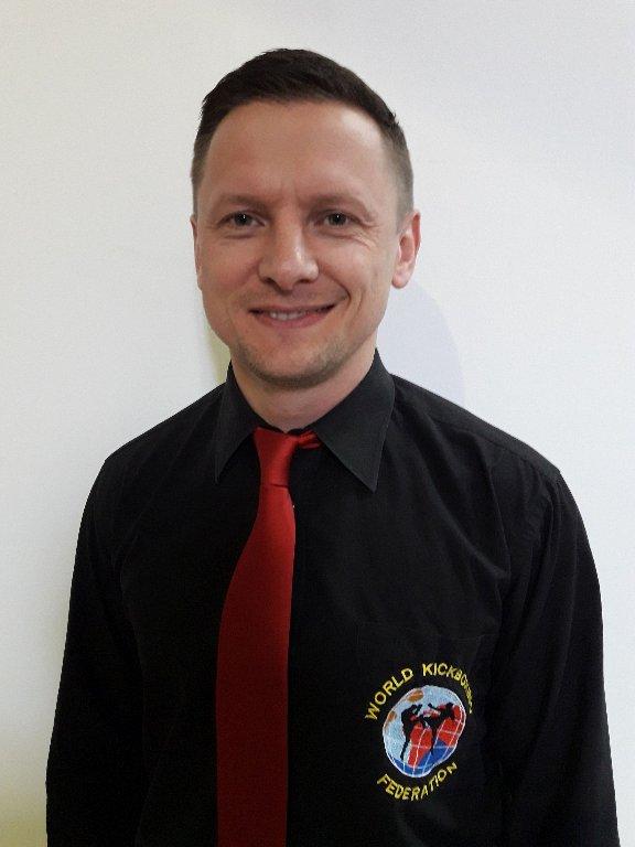 LOGISCH Roman_GER  CIS Supervisor