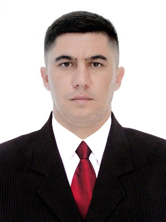 FATKHUDDINOVICH Shoev Fazliddin_TJK