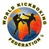 WKF WORLD WIDE LOGO