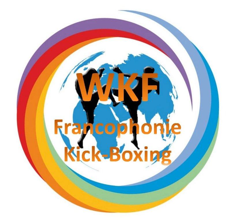WKF Francophone logo
