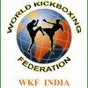 WKF INDIA Logo