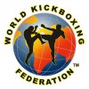 WKF WORLD WIDE LOGO