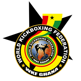 WKF GHANA Logo