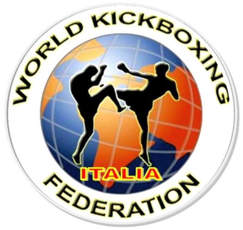 wkf-italy logo