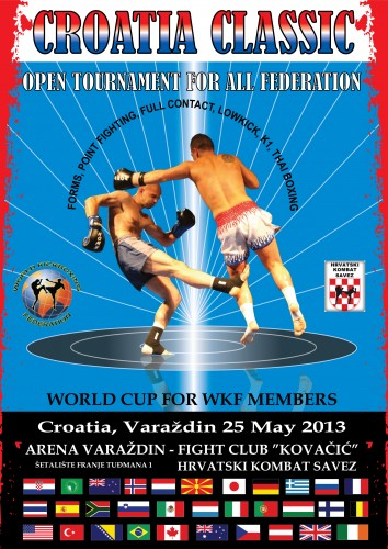 2013.05. Croatian Open