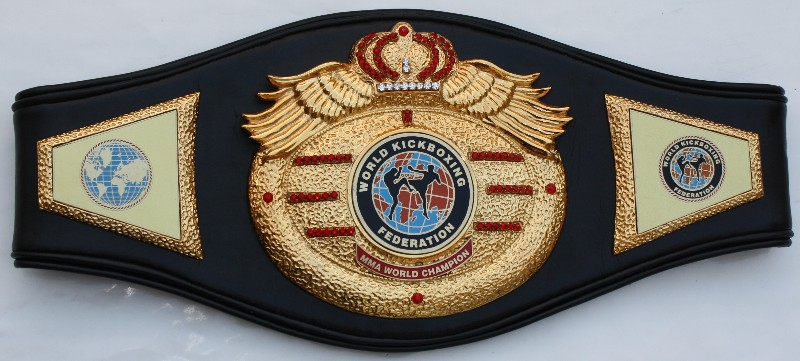 If you want to promote in Russia with WKF and for any further request ...