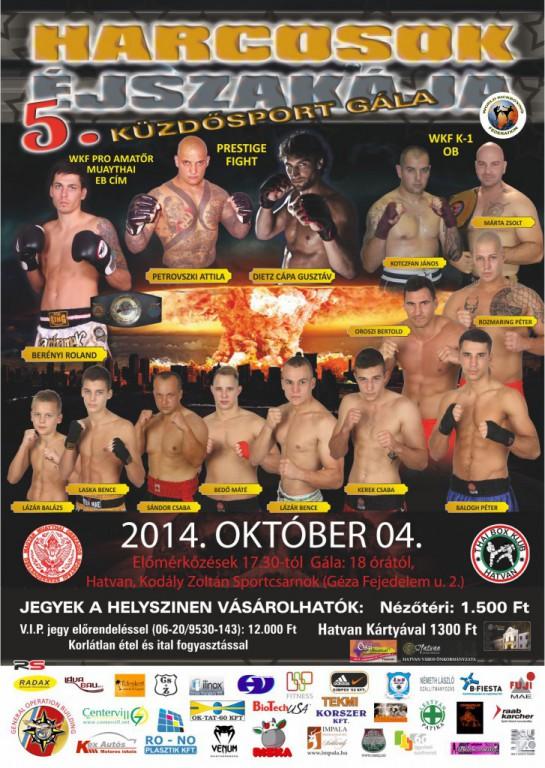 2014.10.04 Hatvan, Hungary
