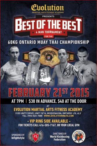 2015.02.21 Mississauga , Ontario