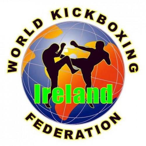 WKF IRELAND LOGO