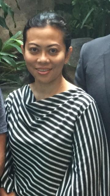 Lina-Tito-Wilesmith-WKF-Australia-Oceania-Secretary-Director-1