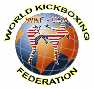 WKF USA Logo