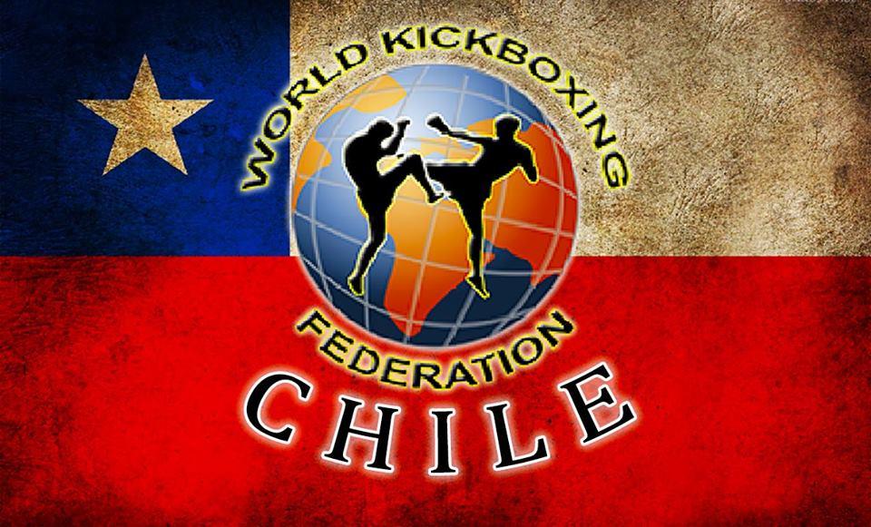 WKF Chile