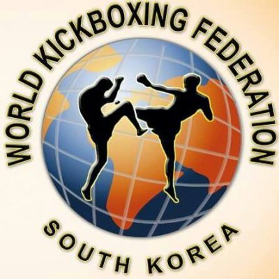 WKF KOREA Logo