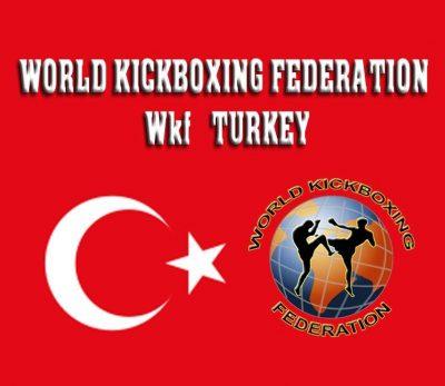 WKF TURKEY